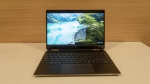 always connected pc hp spectre x360 13 2018モデル 実機レビュー